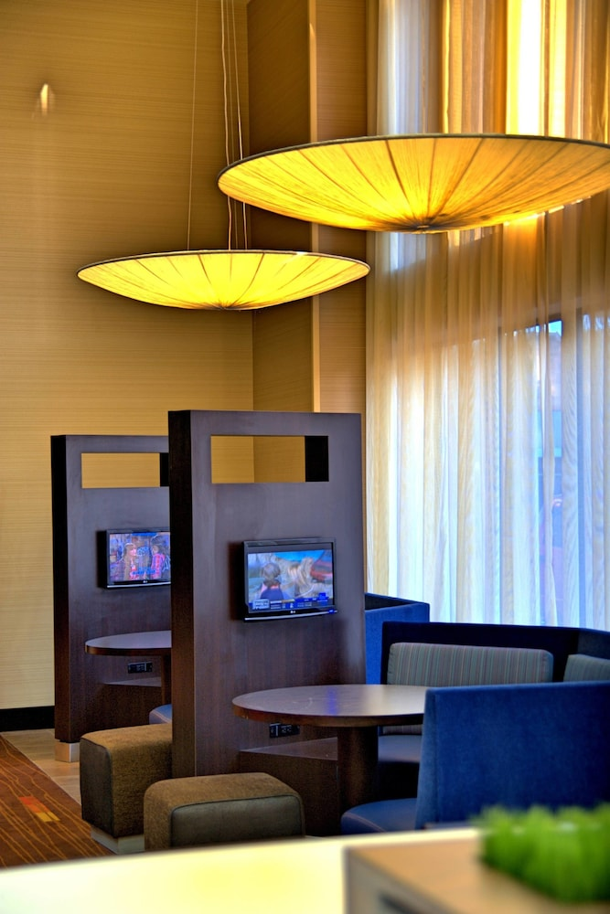 Miscellaneous, Courtyard by Marriott Amarillo Downtown