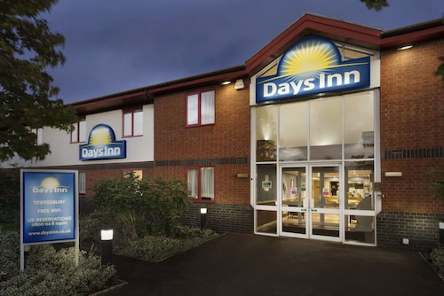 Days Inn by Wyndham Tewkesbury Strensham