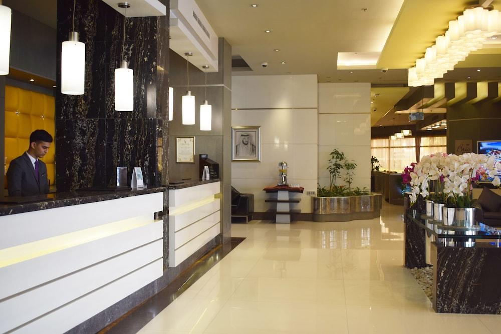Time Grand Plaza Hotel Dubai Airport