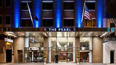 The Pearl New York
