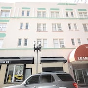 Leamington Hotel-Downtown/Port Of Miami
