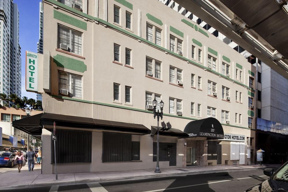 Leamington Hotel Downtown Port Of Miami Tripadvisor
