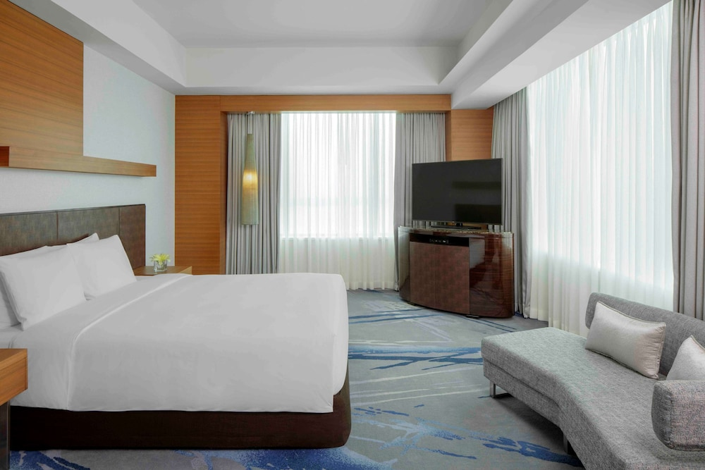 Room, Radisson Blu Cebu