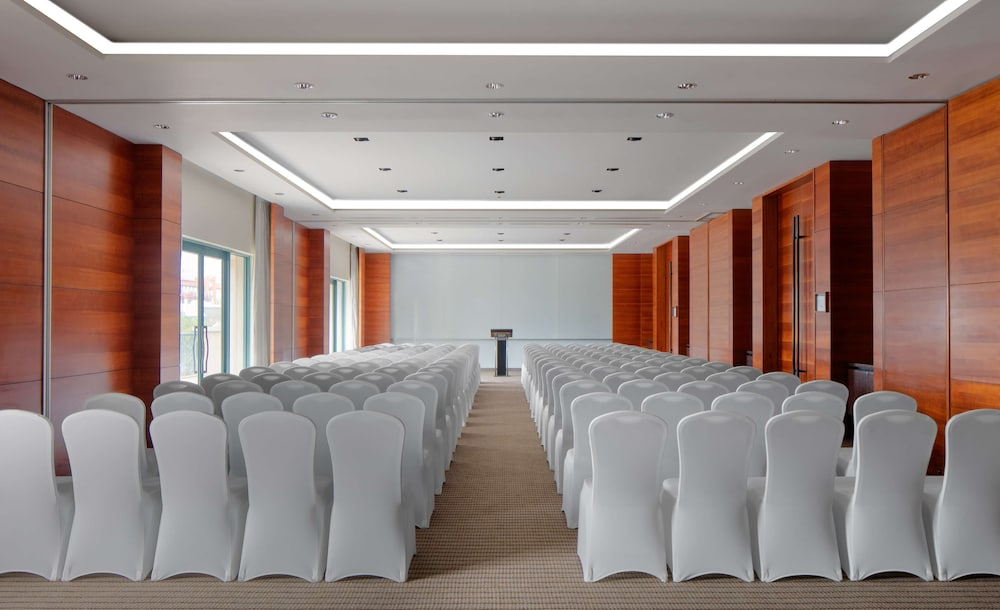Meeting Facility, Radisson Blu Cebu