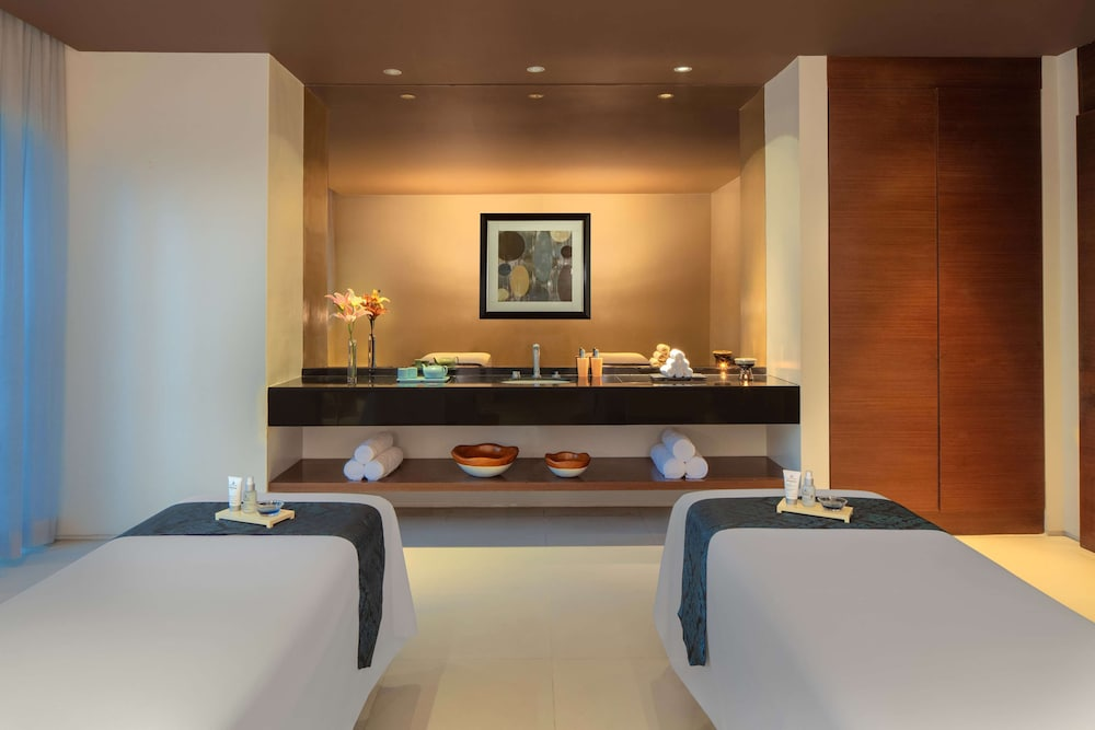 Spa, Radisson Blu Cebu