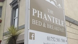 Phantele Bed and Breakfast - Plymouth Hotels