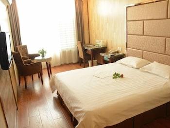 GreenTree Inn Changzhou Xinbei District Taihu Road Wanda Square Expres
