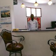 Salón de recepciones