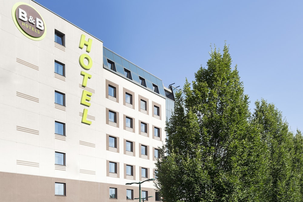 B&B Hotel Milano - Monza, Mailand: Hotelbewertungen 2019 | Expedia.ch