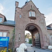 Lilleshall National Sports & Conferencing Centre