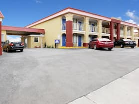 Americas Best Value Inn Weatherford, OK