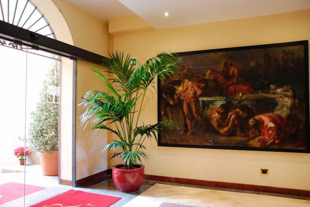 Come Si Chiama La Vasca Da Bagno In Inglese : Hotel giardino inglese palermo italia expedia