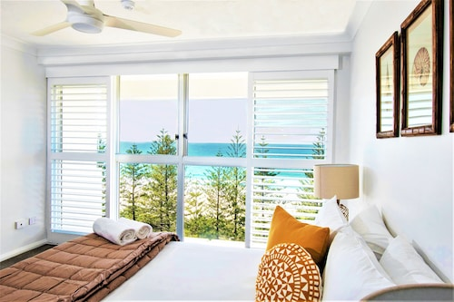 Cashelmara Beachfront Apartments