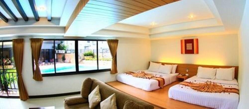 Tanawit Hotel Spa