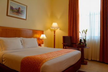 Sharjah Premiere Hotel Resort