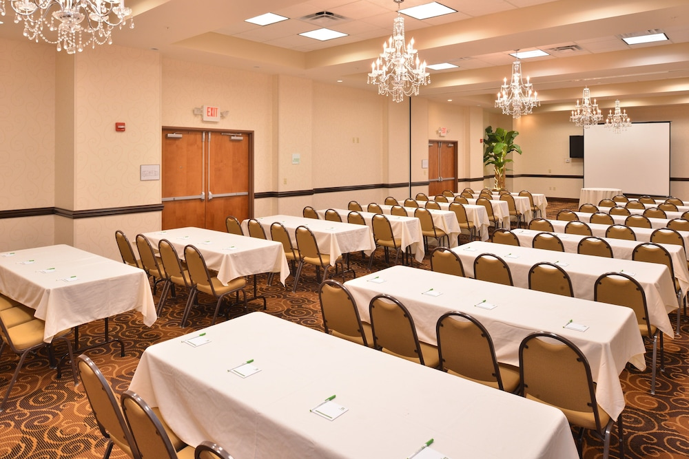 Meeting Facility, Holiday Inn Montgomery Airport South, an IHG Hotel