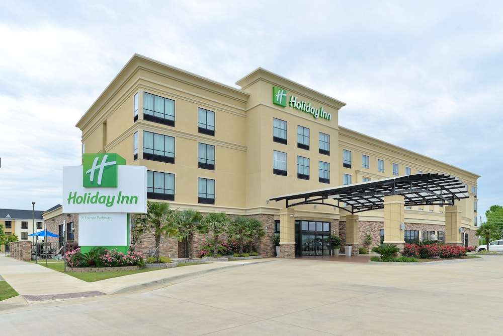 Exterior, Holiday Inn Montgomery Airport South, an IHG Hotel
