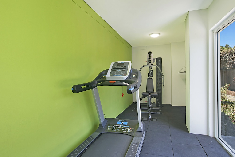 Gym, Mantra Nelson Bay