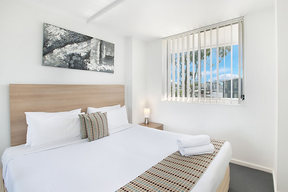 Room, Mantra Nelson Bay
