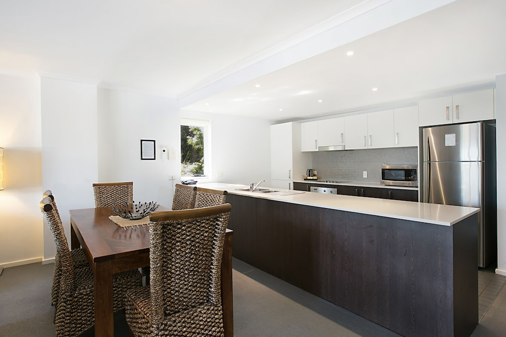Private Kitchen, Mantra Nelson Bay