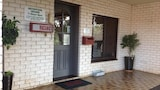 Forest Lodge Motor Inn & Restaurant - Dubbo Hotels