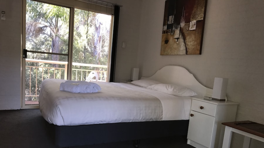 Mollymook Paradise Haven Motel