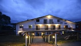 Alpine Resort Motel - Jindabyne Hotels