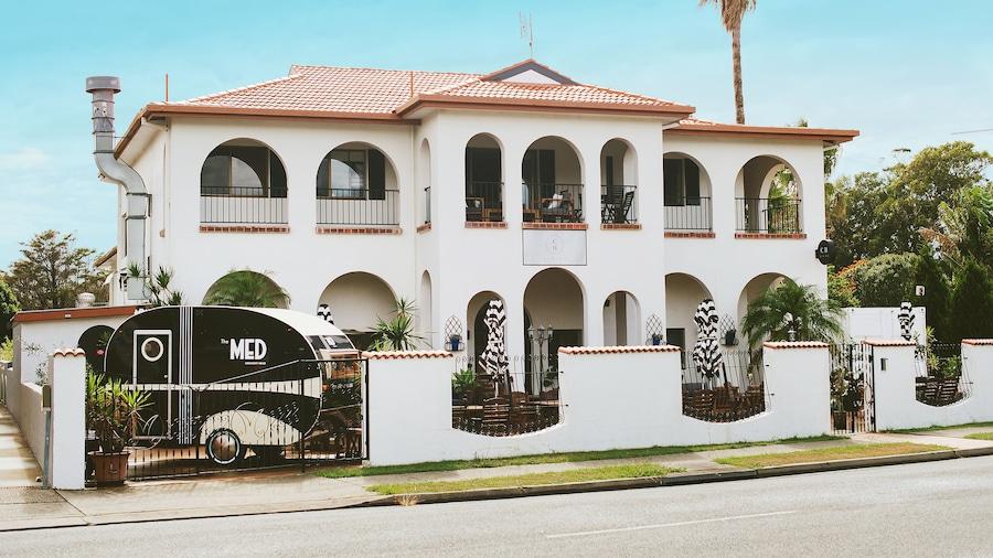 The Med Motel