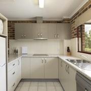 客房配开放式厨房