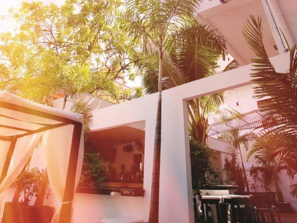 Eureka Villas Phnom Penh Deals Reviews Phnom Penh Khm