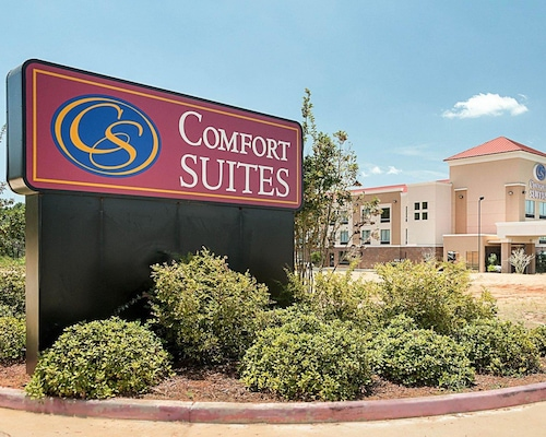 Great Place to stay Comfort Suites near Natchitoches