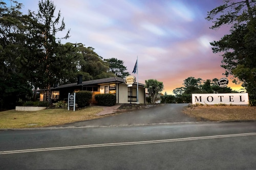 Bundanoon Country Inn Motel