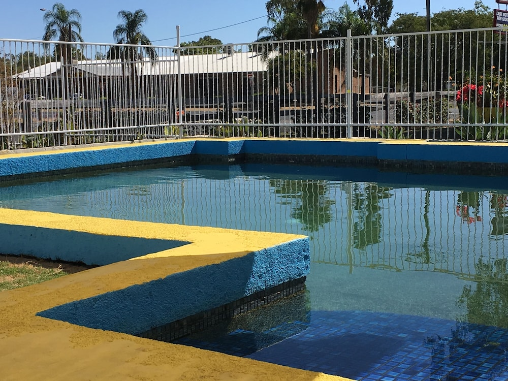 Boggabilla Australia  city pictures gallery : Boggabilla Motel Deals & Reviews Boggabilla, Australia | Wotif
