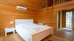 Biancheria da letto ipoallergenica, materassi Select Comfort