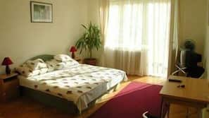 Select Comfort beds, WiFi
