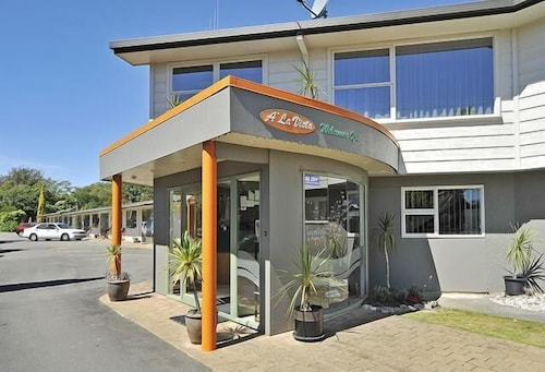 Palmerston North Airport Hotels: Palmerston North Hotels with