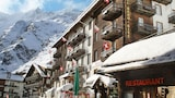 Sunstar Boutique Hotel Beau-Site Saas-Fee - Saas-Fee Hotels