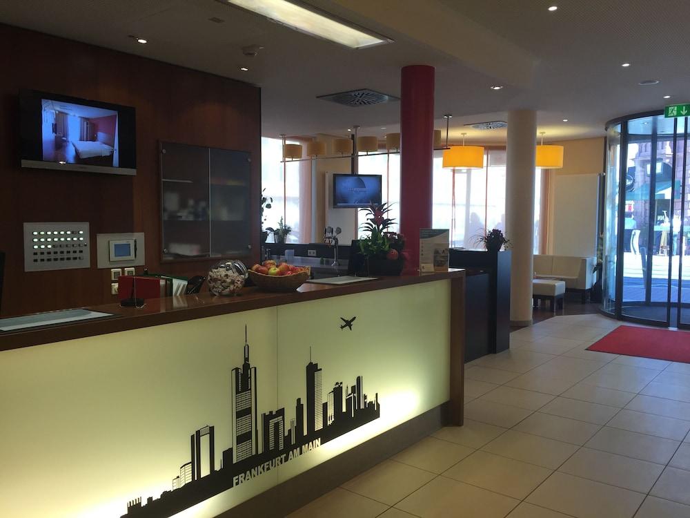 Star Inn Hotel Frankfurt Centrum By Comfort 2019 Room Prices 65