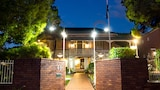 Aabon Apartments & Motel - Wooloowin Hotels