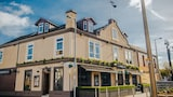 The Commercial Hotel - Wishaw Hotels