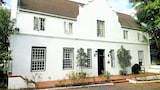 Riverside Estates - Cape Town Hotels