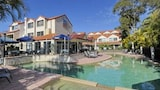 Nelson Bay Breeze Holiday Apartments - Nelson Bay Hotels