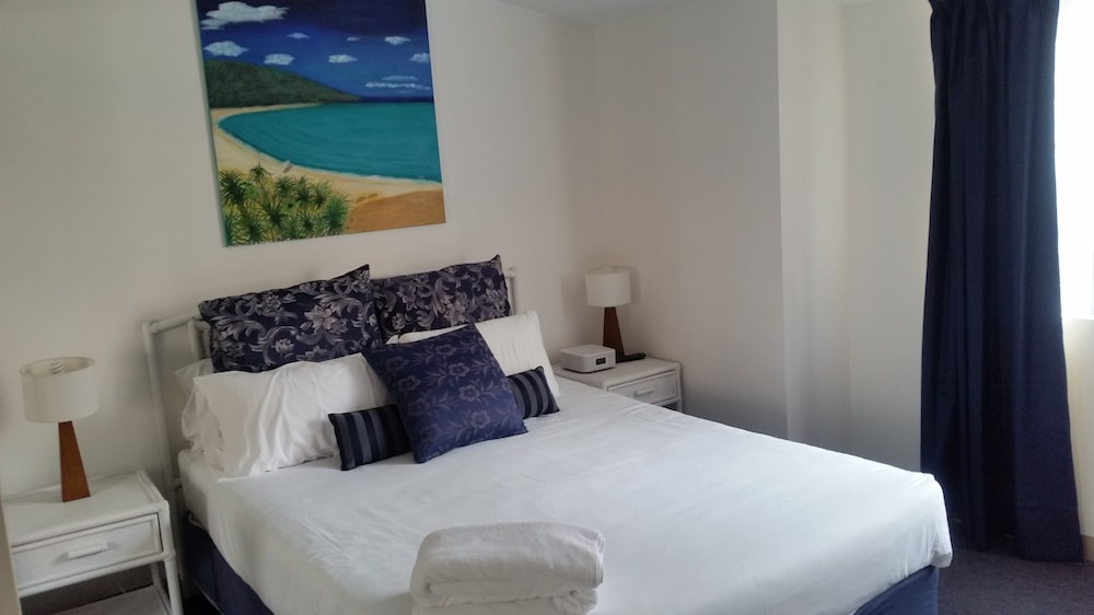 Nelson Bay Breeze Holiday Apartments Deals  U0026 Reviews  Port