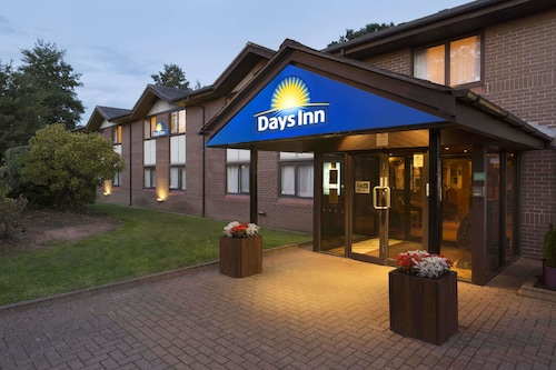 Days Inn by Wyndham Taunton