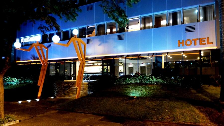 Hotel Boulevard Park