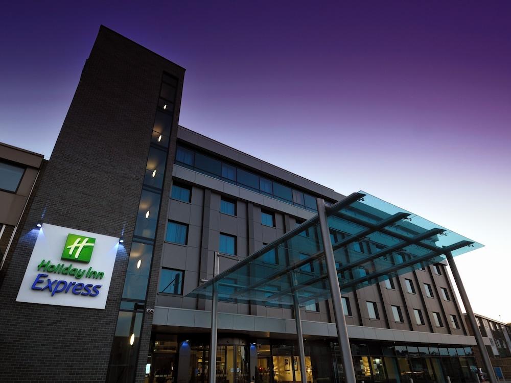 Holiday Inn Express London Heathrow T5  Slough   U2013 2019