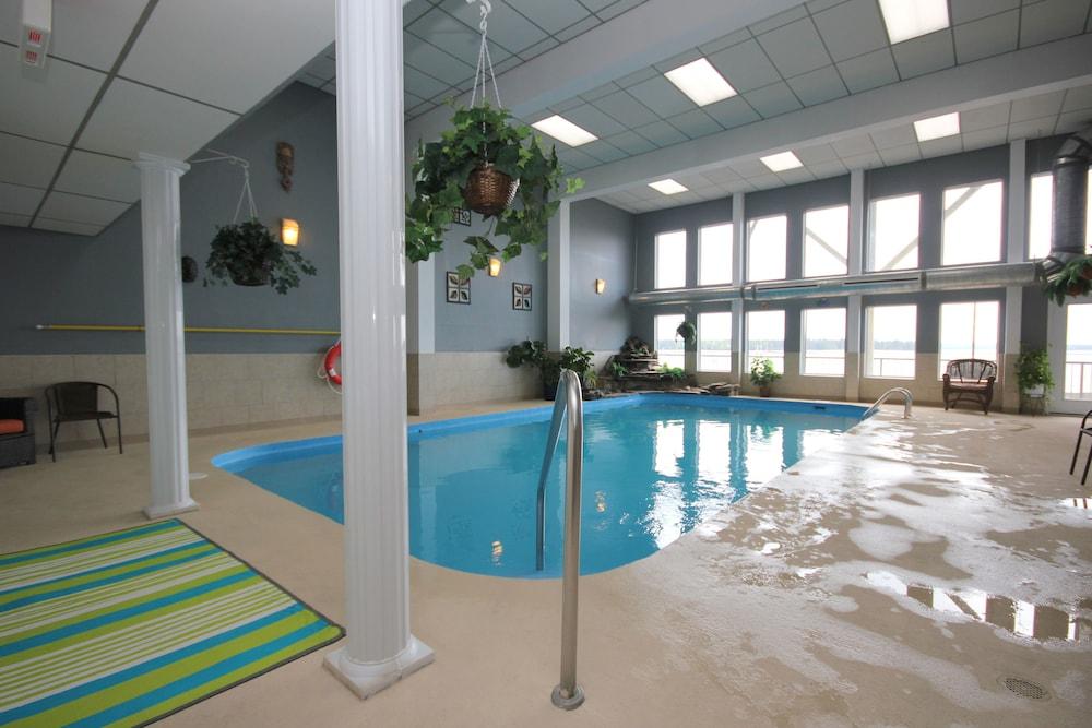 Saint Andrews Inn Suites In St Andrews Hotel Rates Reviews On Orbitz