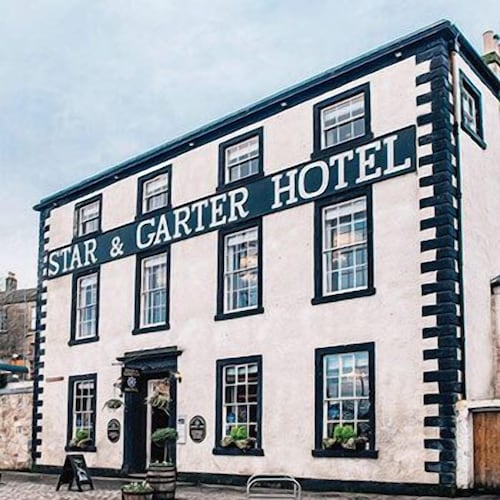 Star and Garter Hotel