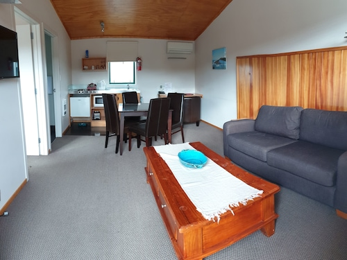 Waitomo Lodge Motel