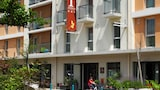 1ere Avenue Val Senart - Apartment - Quincy-sous-Senart Hotels